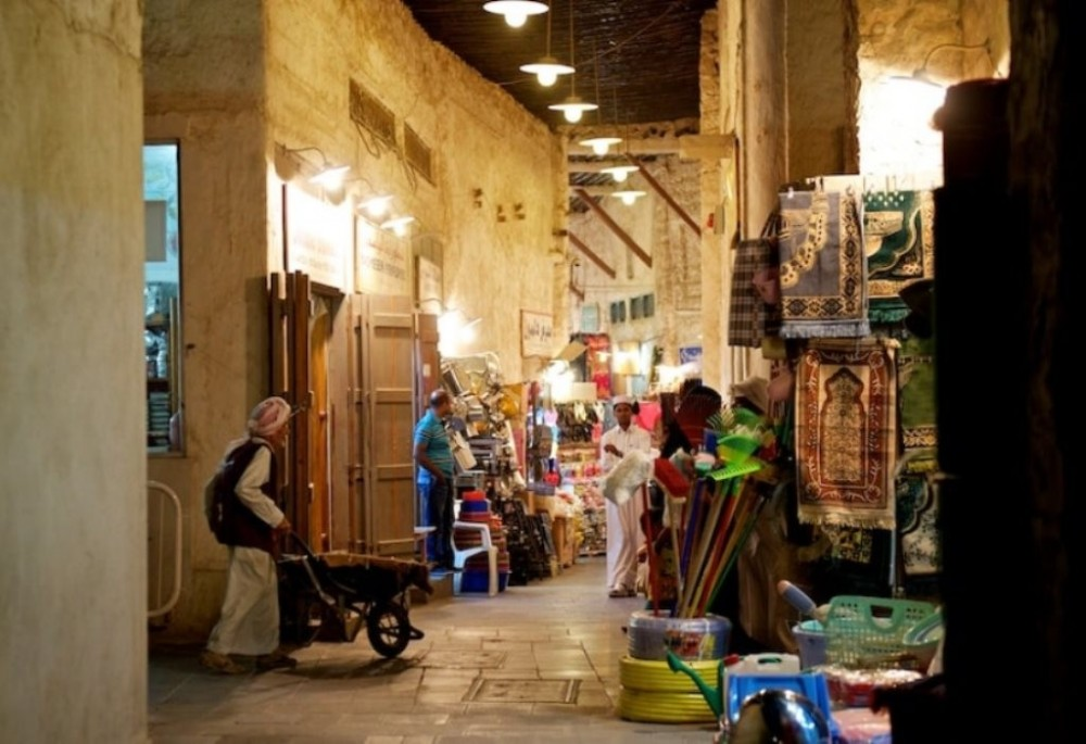 Private Souq Waqif Tour with Dinner - Doha | Project Expedition