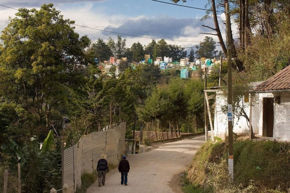 Chichi Cemetery