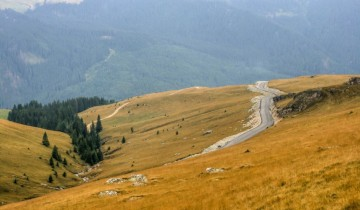 A picture of Transfagarasan & Transalpina - The Most Spectacular Roads