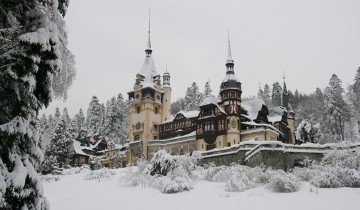 A picture of 2 Day Transylvania Break - Shared