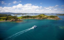 Bay of Islands & Hole in the Rock Cruise - Full Day Tour