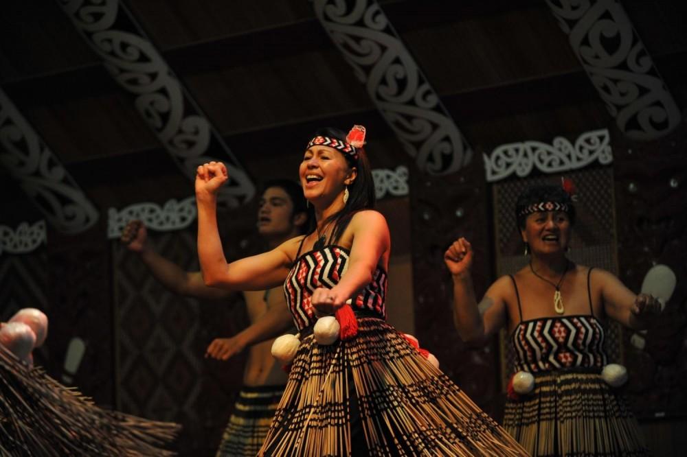Waitomo & Rotorua - Two Day Tour