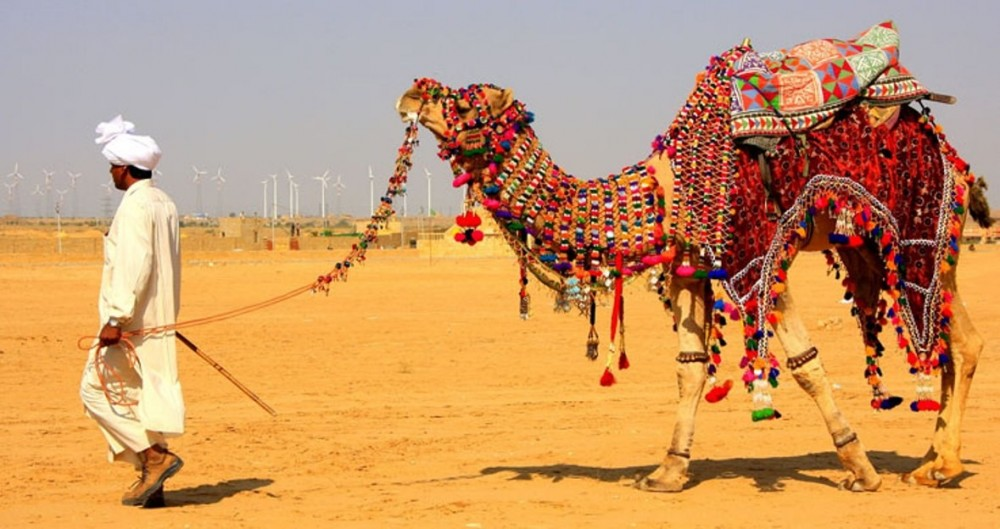 10 Days Private Golden Triangle with Historical Rajasthan Tour