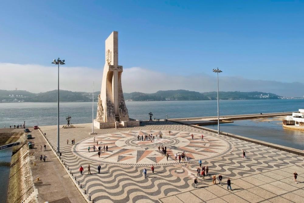 Discovering Belém - Tuk Tuk Tour