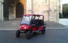 Old Lisbon - Tuk Tuk Tour