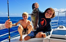 Bottom Fishing in Lahaina