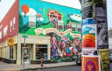 Portland Neighborhood Food & Drink Tour
