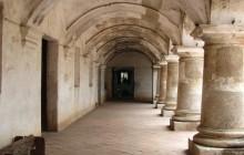 Convento de las Capuchinas