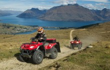 Quad Safari Queenstown