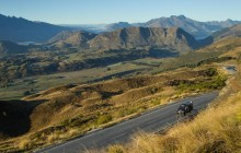 4WD Lord of the Rings Wakatipu Basin Tour