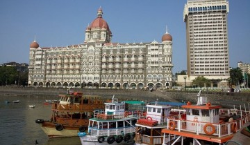 A picture of Taj Mahal Tour from Mumbai