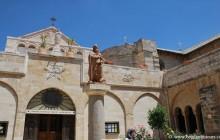 Jerusalem, Bethlehem, Masada & Dead Sea 2 Day Tour From Jerusalem