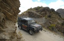 Gold Seeker Golden Nugget 4WD Tour