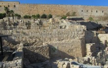 Jerusalem And Dead Sea Relaxation Day 2 Day Tour