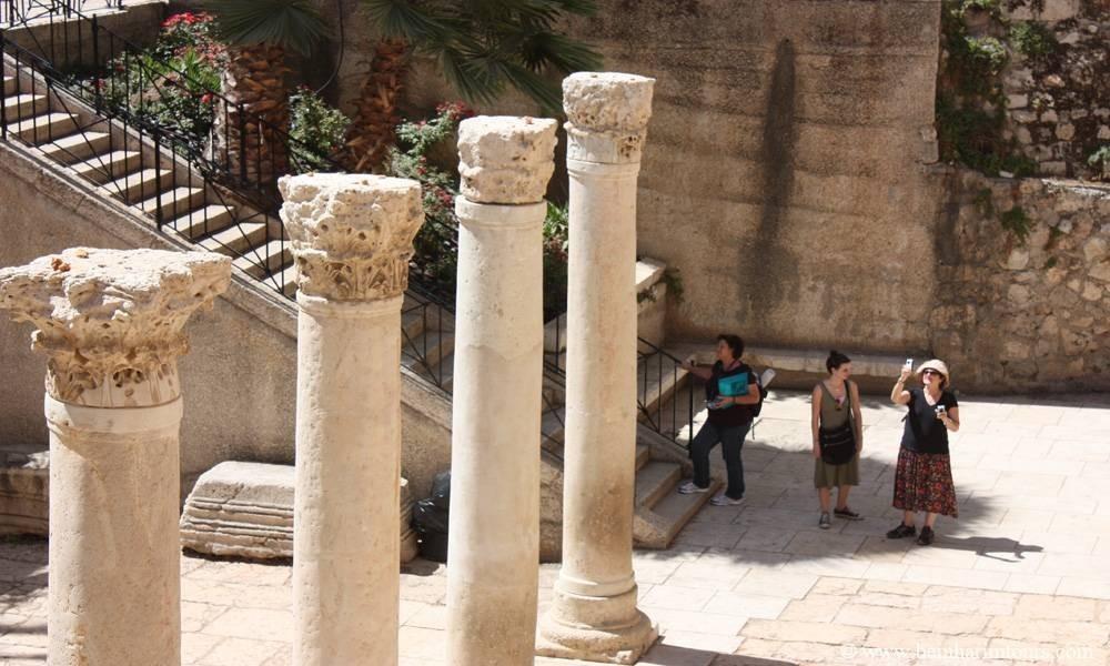 Jewish Jerusalem: 2 Day Tour From Jerusalem