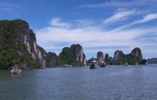 Ultimate Vietnam Holiday 10 Days