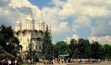 A picture of 2 Day Private Moscow Tour with a Friendly Guide