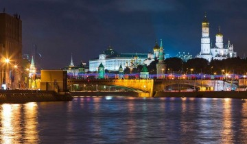 A picture of Private 3 Day Moscow Tour with a Friendly Guide