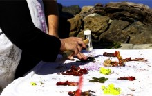 Vinotinte Workshop - Natural Dyes Workshop