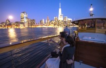 Evening Jazz Cruise Aboard Manhattan