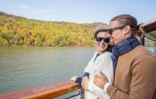 Fall Foliage Brunch Cruise