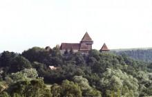 Viscri Village
