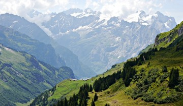 A picture of 8 Day Heart of the Alps Private Hiking Trip