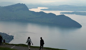 A picture of 6 Day Lake Lucerne Semi-Guided Circle Private Hiking Tour