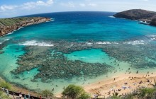Oahu: Grand Circle Island Tour
