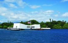 6:00am - DELUXE Pearl Harbor, USS Arizona, & Honolulu City