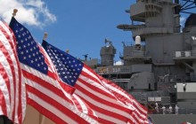 Oahu: A Day At Pearl Harbor Tour