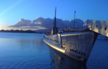 Oahu: A Day At Pearl Harbor DELUXE