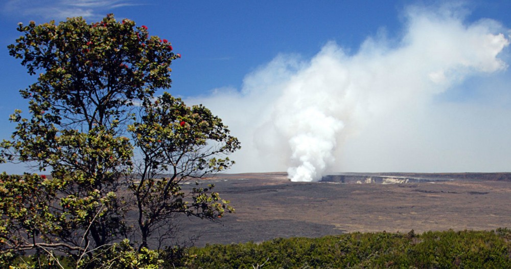 Big Island: Hilo Volcano Tour