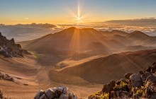 Maui: Haleakala Sunrise Tour