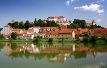 Ptuj - Old City Center