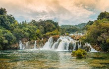 Krka River Weekend Escape