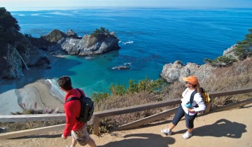 A picture of Monterey & Big Sur Discovery 3-Day Tour