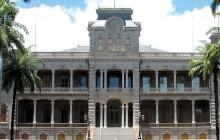 Cruise Excursion - Oahu - Pearl Harbor & Honolulu City Tour