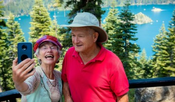 A picture of Ultimate Lake Tahoe Adventure with Accommodations