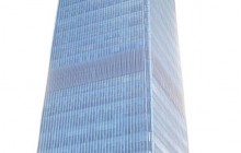 The China World Trade Center