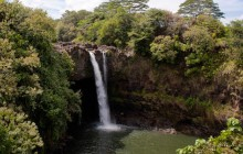 Cruise Excursion - Volcanoes National Park & Rainbow Falls (Hilo)