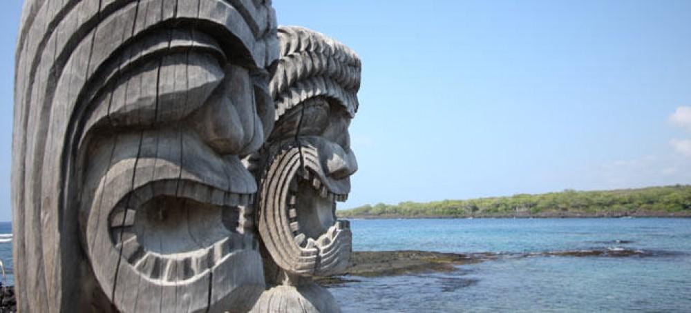 Cruise Excursion - Historic Kona