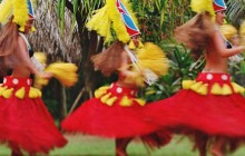 Cruise Excursion - Kauai Island's Best Luau