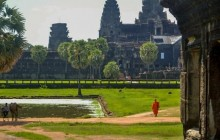 19 Day Highlights of Vietnam, Cambodia & Thailand