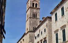 Franciscan Church and Monastery (Dubrovnik)