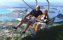 Rainforest Adventures St Maarten