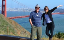 San Francisco City Insider Tour (Afternoon)
