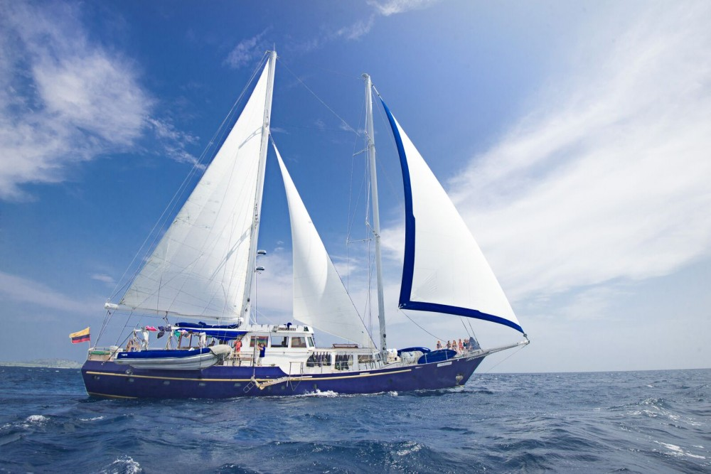 8 Day Galapagos Sail on M/S Beagle - North Western Islands