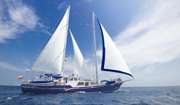 A picture of 8 Day Galapagos Sail on M/S Beagle - North Western Islands
