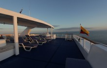 6 Day Galapagos Cruise on M/C Millennium - Itinerary D